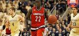 Louisville Cardinals 2016–17 team preview