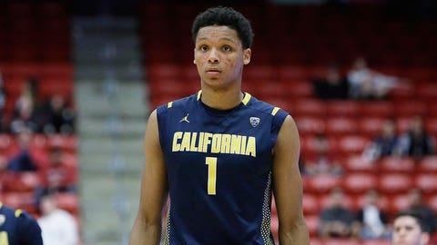 Utah Jazz: Ivan Rabb, PF/C, California (sophomore)