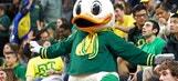Oregon Basketball: Ducks snag 2017 small forward Troy Brown Jr.