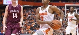 Syracuse Basketball Notches Easy Win In Regular-Season Debut