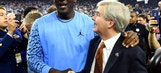 UNC Basketball: Michael Jordan to receive Presidential Medal of Freedom