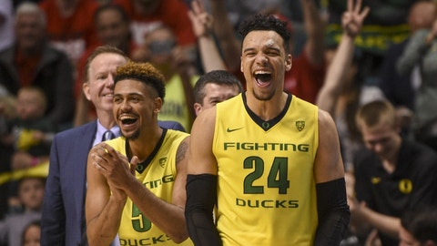 Player of the Week: Dillon Brooks