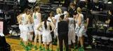 Oregon Ducks Dismantle Michigan State, Bench Scores 47 Points