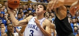 Duke Basketball: Blue Devils hold down Michigan State with rotation of six