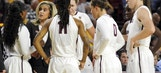 ASU WBB: ASU Slips Past Florida to Win ASU Classic