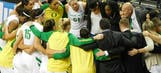 Oregon Ducks Women's Basketball On The Cusp Of Being Ranked