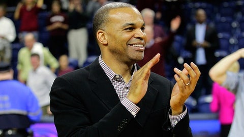 Tommy Amaker (Harvard head coach)