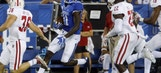 Kentucky Football: Tavin Richardson Turning Heads