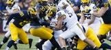 Michigan Football: The Big House Won't Intimidate Hawaii