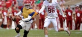 A&M Transfer Kyler Murray Already Contributing to Sooner Attack