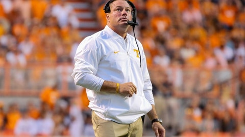 Tennessee (1-0)