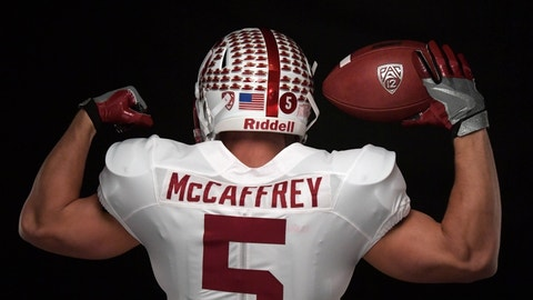 No. 24 Stanford 41, Rice 17