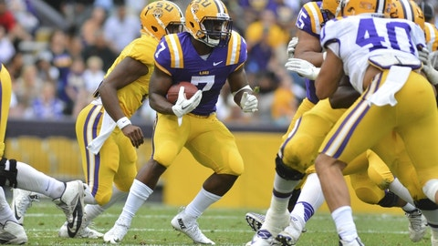 Florida at LSU (-13.5)