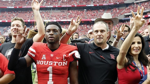 Houston (1-0)