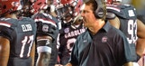 Mississippi State vs. South Carolina point spread announced