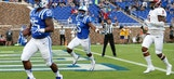 Duke Football Routs NCCU in Season Opener After Historic First Half