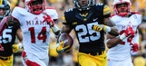 Hawkeyes Football: Three Stars From Week One