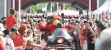 AP Poll: Reaction to Louisville football's ranking in week two