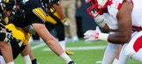 Hawkeyes Football: Iowa Moves Up in This Week's AP Poll