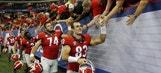 Georgia Football ranked No. 9 in latest polls