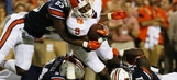 Auburn Football: 3 Up, 3 Down From Clemson Game