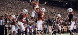 Texas Football: Longhorns Make Giant Leap Into Top 25 at No. 11