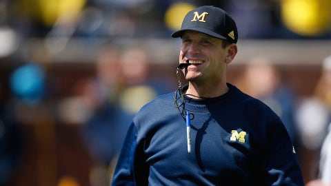 Michigan (AP rank: 4)