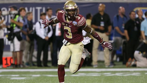 DERWIN JAMES, S, FLORIDA STATE