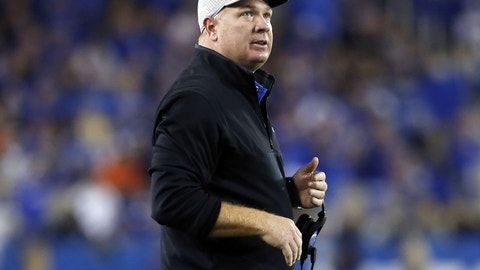 Kentucky vs. New Mexico State (Saturday, 4:00 p.m. ET)