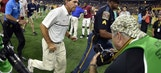 Crimson Tide vs. Ole Miss: Saban on Chad Kelly and Offensive Lines
