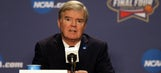 Mark Emmert wants NCAA power to punish schools, athletes for sexual abuse