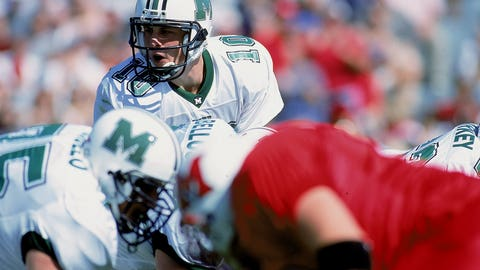 Chad Pennington, Jets, No. 18 overall