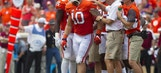 Clemson Football vs SC State: Official Injury Report