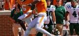 Tennessee vs Ohio Smokey Points: Top 5 Vols Who Performed vs Bobcats