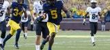 Michigan Football Shows Vulnerability in 45-28 Win over Colorado