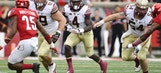 FSU Football at Louisville: Photos From 'Noles First Loss of 2016