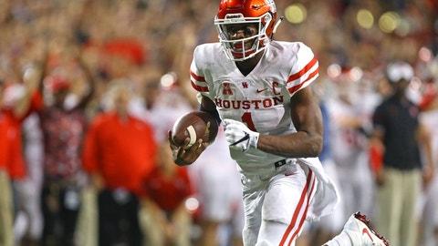 No. 6 Houston 64, Texas State 3