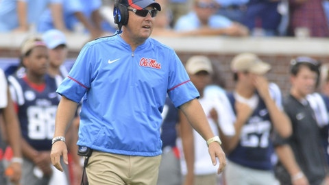 The gap between the SEC East and West has never been wider
