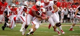Houston continues to win, but Louisville looms