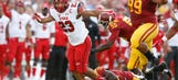 How to watch USC vs. Utah: Live stream, TV channel, start time