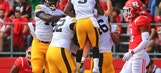 Recap: Iowa Hawkeyes Bounce Back, Sort of