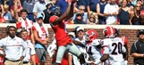 Ole Miss defense shines in rout of Georgia