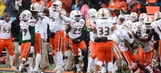 Miami Hurricanes Bowl Projections