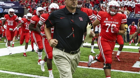 Herman's recruiting game-plan wouldn't have to change at all