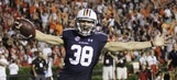 Auburn Football: Team Awards after First Third of Season