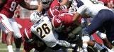 Alabama Crimson Tide: Players of the Game, Week 4