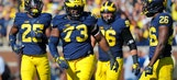 College football odds: Wisconsin a road underdog against Michigan