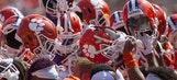 Clemson Football vs Louisville: Game Announcers, TV Info, More