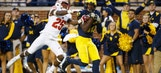 Michigan Football Survives A Low-Scoring Game vs. Wisconsin: Reaction