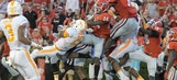 Tennessee vs Georgia: Highlights from Vols 34-31 Victory Over the Bulldogs